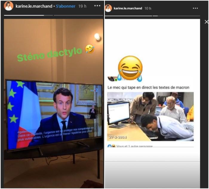 Discours d'Emmanuel Macron : Quand les stars se moquent du sous-titrage !