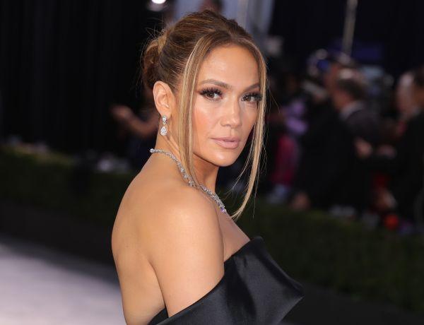 Jennifer Lopez en deuil, son premier amour est décédé