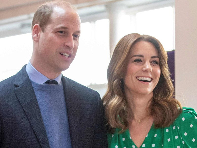 Le prince William : Face à la crise, il assume déjà son rôle de futur roi