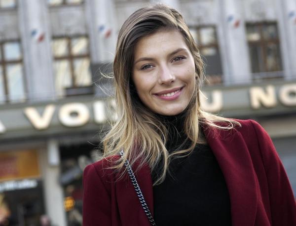 Camille Cerf clashe les standards de beauté : «C'est pas ça la vérité»