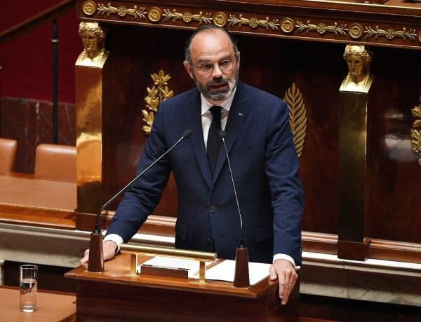 Edouard Philippe : Cette phrase qui n'a pas plu aux internautes lors de son allocution