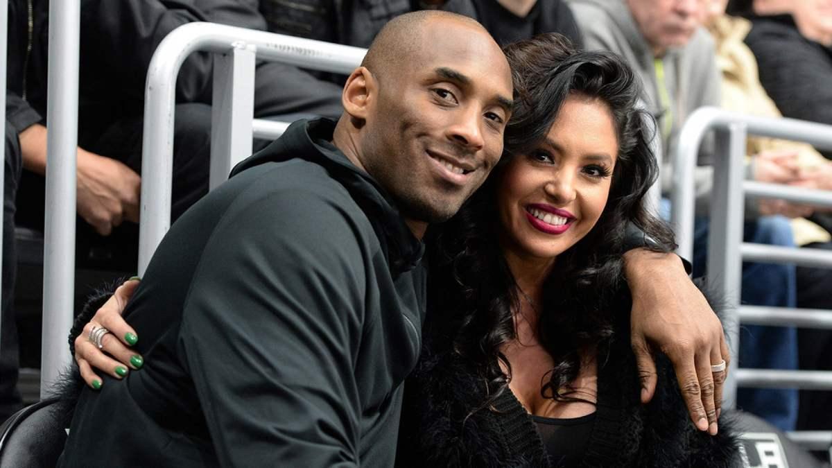 Kobe Bryant : Sa veuve Vanessa lui adresse un message touchant pour leur anniversaire de mariage