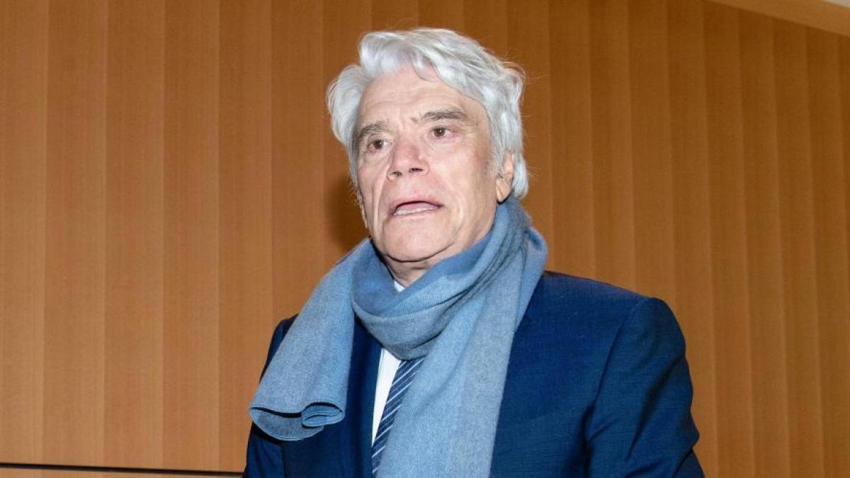 Bernard Tapie atteint d'un double cancer : Ce traitement de la dernière chance interdit en France
