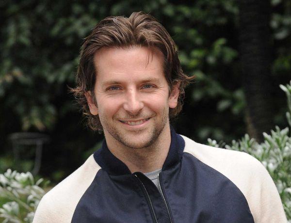 Bradley Cooper : Cet adorable cliché de l'acteur avec sa fille a fait craquer les internautes