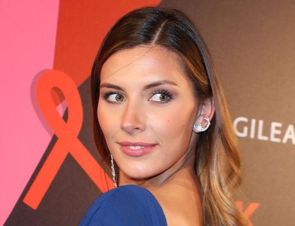 Camille Cerf se déconfine : L'ex-Miss France déjà sur le plateau d'une célèbre émission