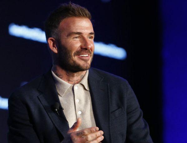 David Beckham : L'ancien footballeur a-t-il eu recours à des implants ?