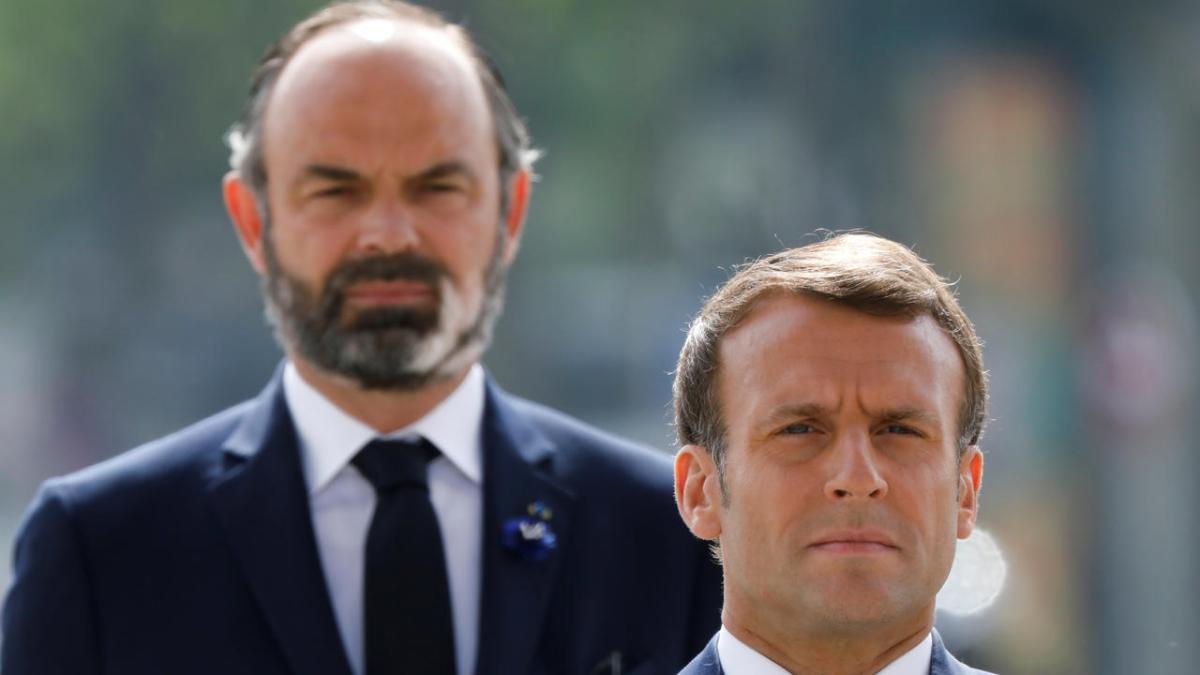 Emmanuel Macron : Pourquoi un proche l'a mis en garde contre Edouard Philippe