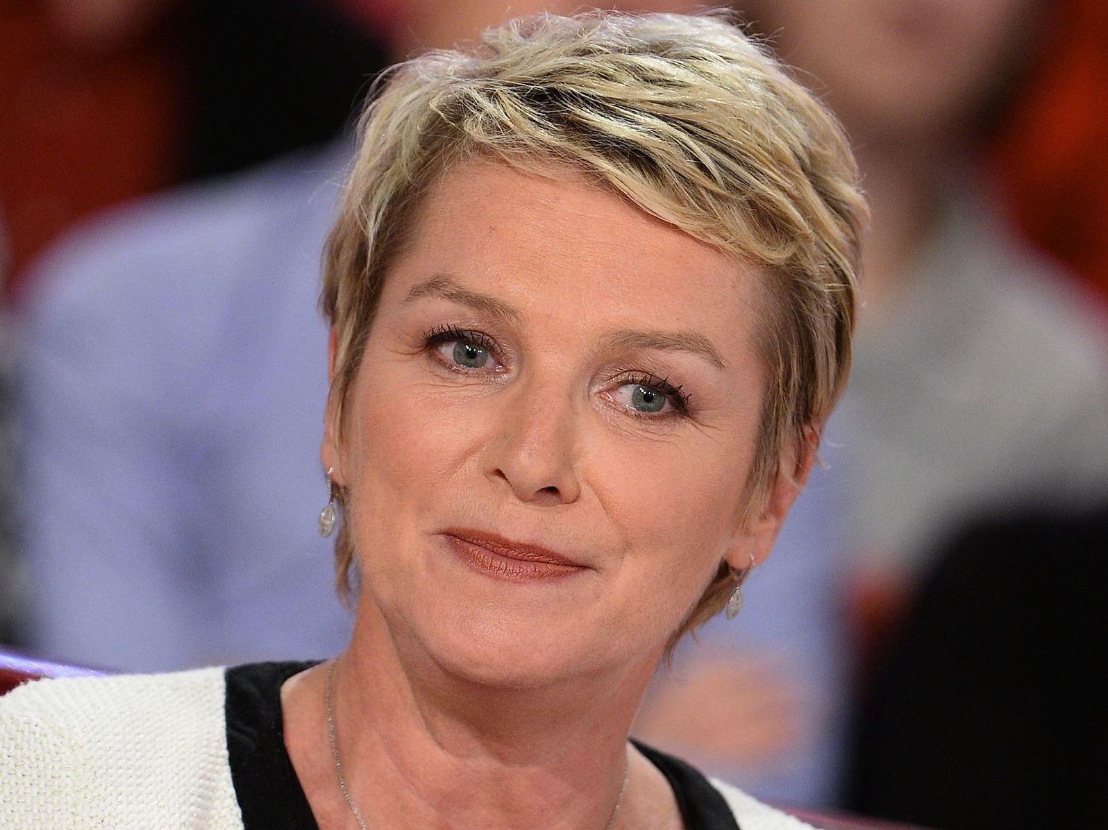 Élise Lucet @France TV