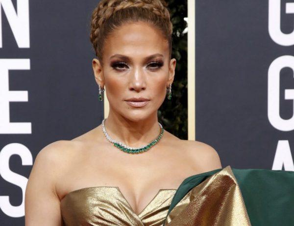 Jennifer Lopez : Pourquoi son dernier selfie a effrayé les internautes