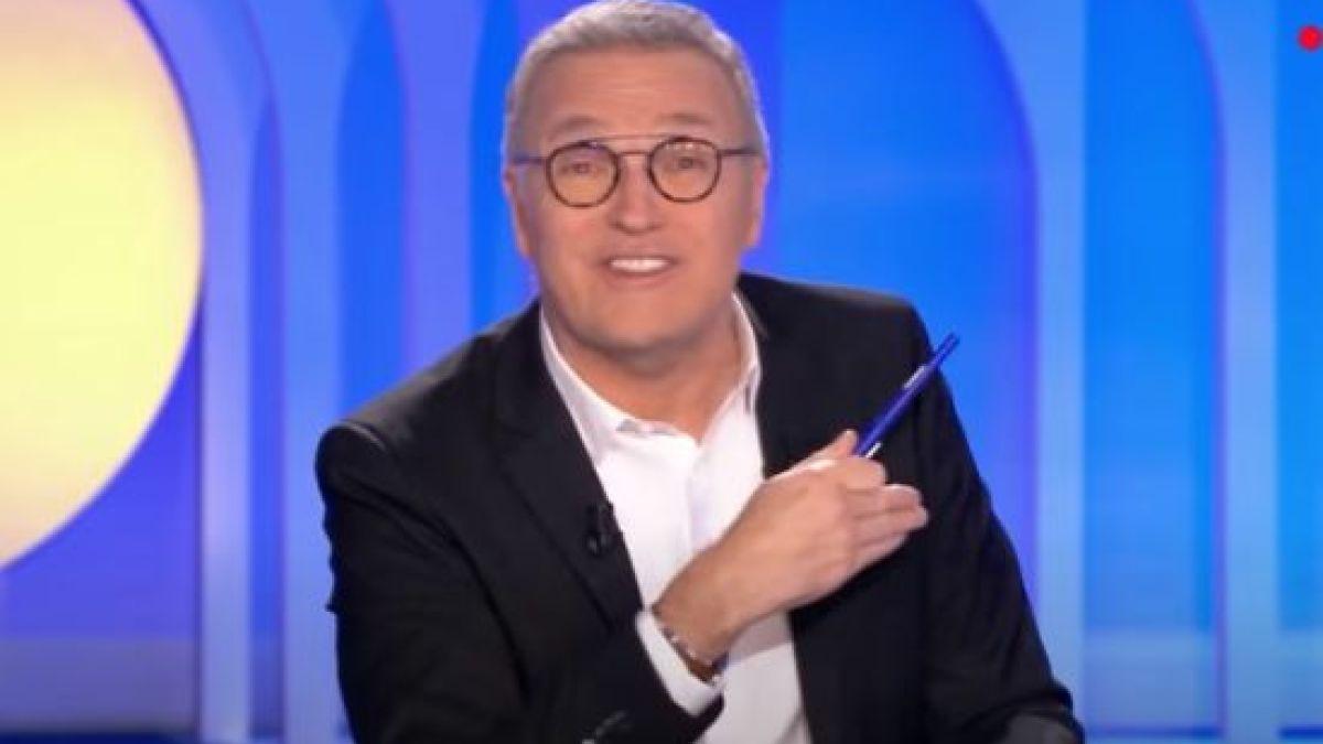 Laurent Ruquier se souvient du jour où Muriel Robin a quitté le plateau de l'émission «On n'est pas couché»