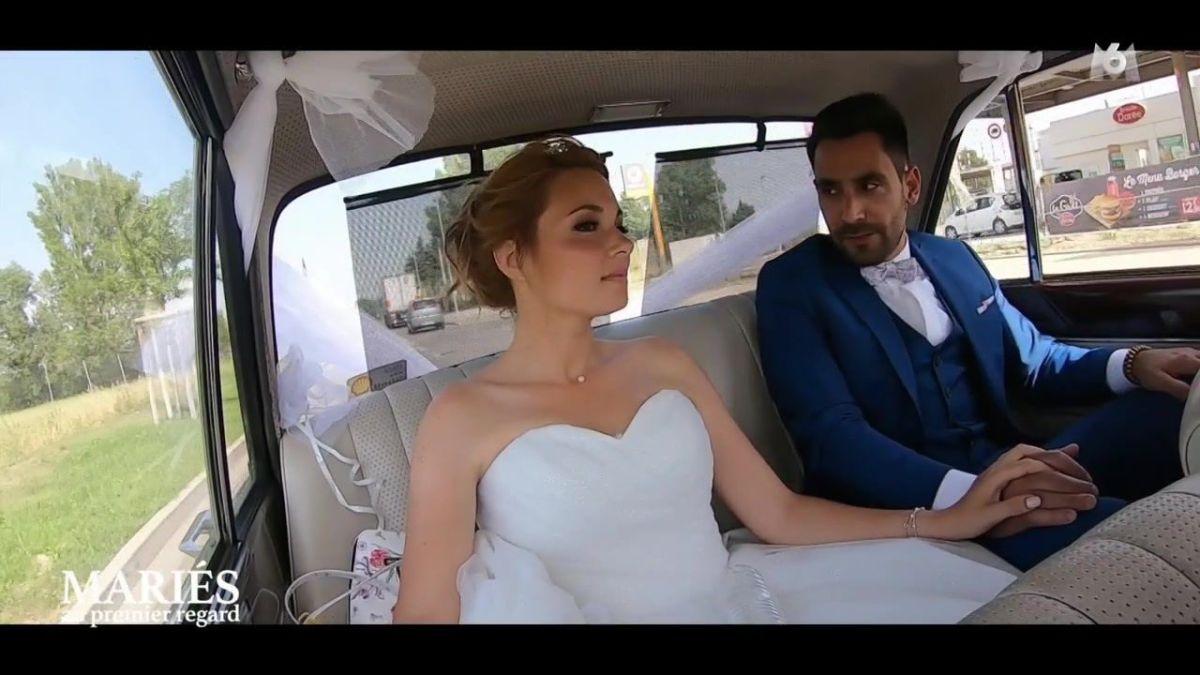 Mariés au premier regard : Romain et Delphine séparés ? Ce message qui sème le trouble…