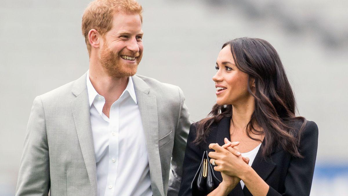 Meghan Markle et prince Harry : Cette star ultra célèbre les a aidés à s'installer en Californie
