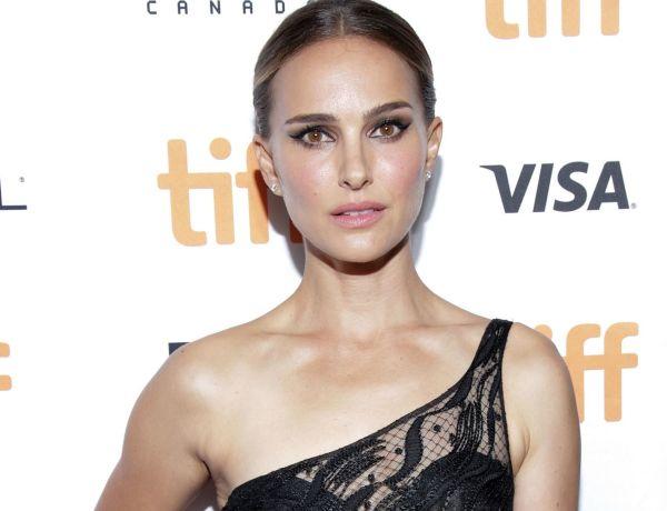 Natalie Portman maman : L'actrice dévoile une rare photo de ses enfants