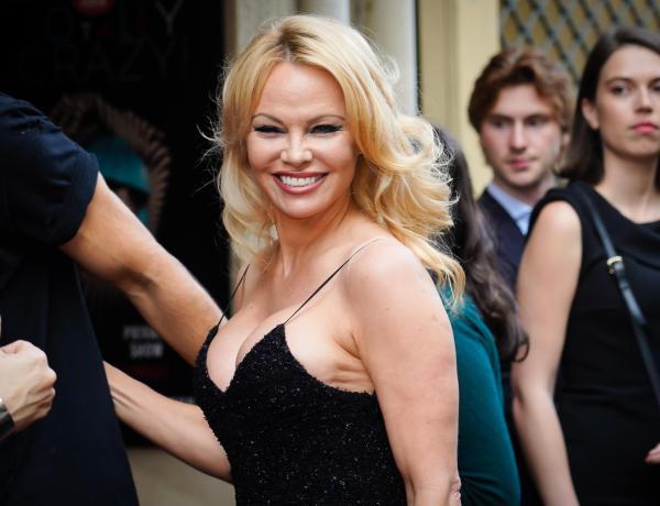 Pamela Anderson : elle donne un surprenant surnom à sa sextape