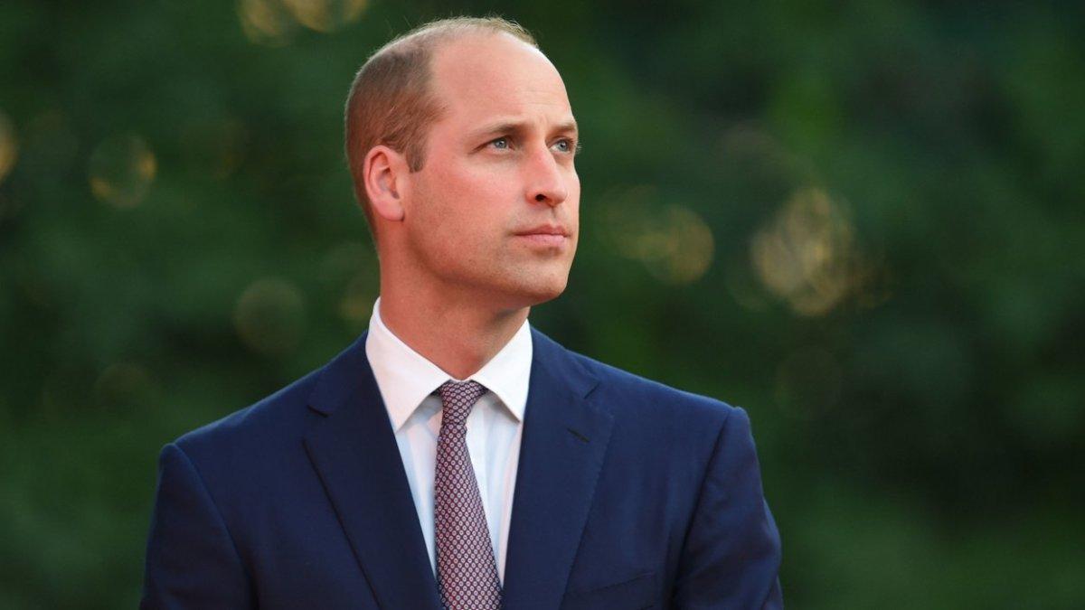 Coronavirus : le prince William a caché être atteint du virus, tous les détails