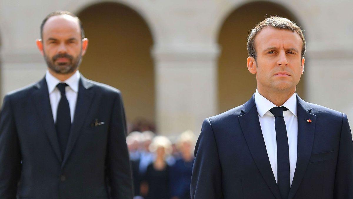 Tensions entre Emmanuel Macron et Edouard Philippe : Cette pique qui fait jaser