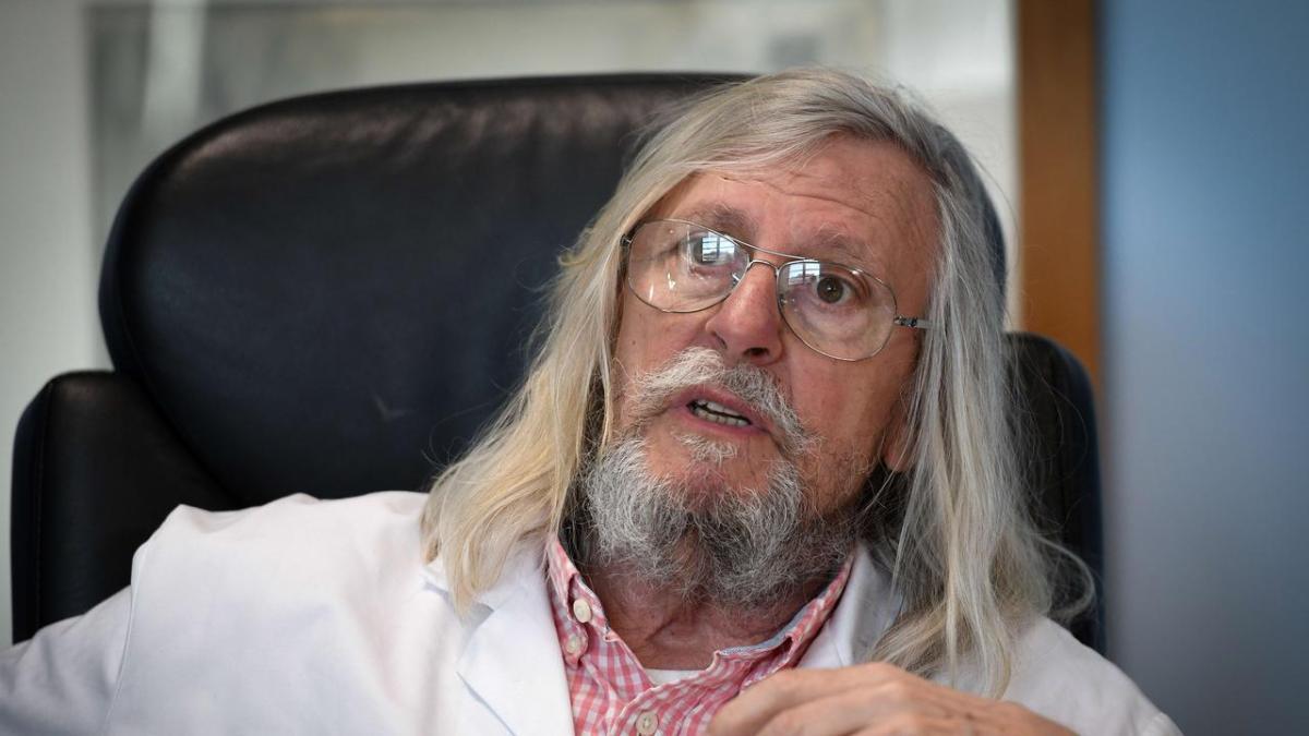 Didier Raoult : un professeur tyrannique avec ses collaborateurs ? Des témoignages accablants