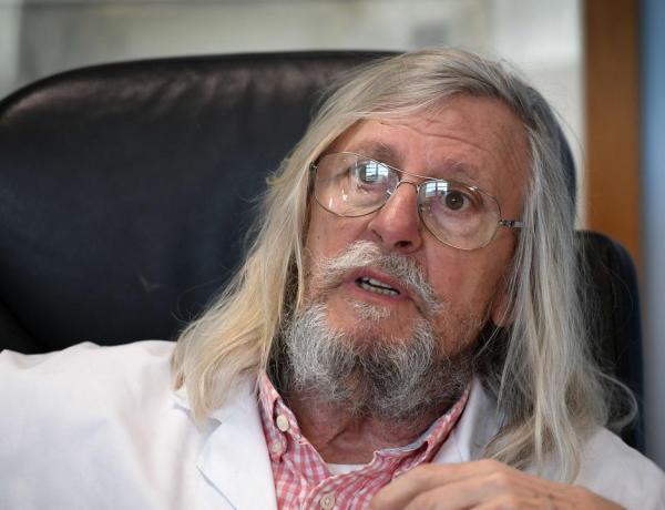 Didier Raoult : poursuivi pour charlatanisme, il pourrait être radié