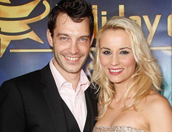 Elodie Gossuin fait une magnifique déclaration d'amour à son mari Bertrand