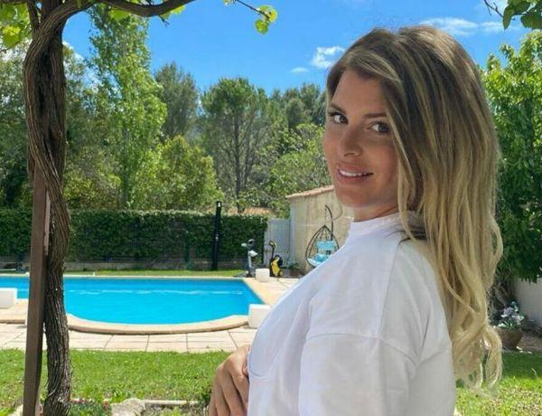 Emilie Fiorelli enceinte : Elle dévoile le sexe de son bébé