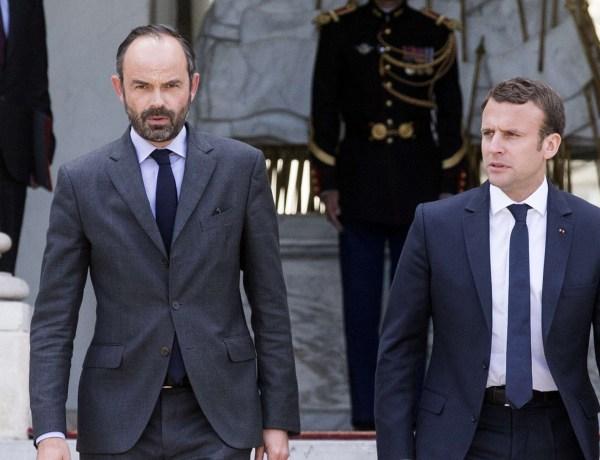 Emmanuel Macron et Edouard Philippe auraient «du mal à se blairer», selon un éditorialiste