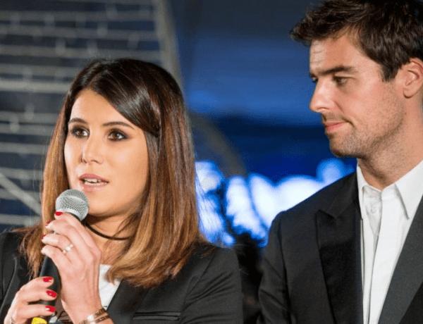 Karine Ferri et Yoann Gourcuff : Leur baiser passionné pour une occasion très spéciale
