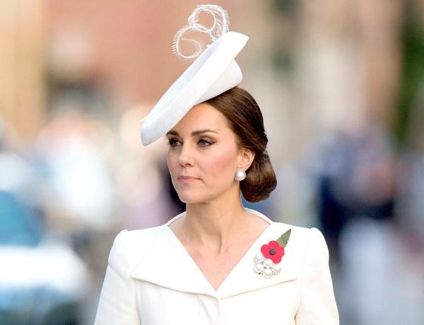 Kate Middleton à nouveau trahie par un proche