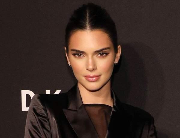 Kendall Jenner torride en lingerie : elle tease sa nouvelle collection avec Kylie
