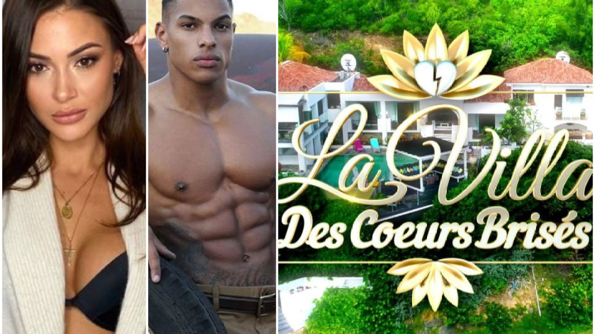 La Villa des Cœurs Brisés 6 : Alix, Chani, Marvin Tillière… le casting dévoilé sur Instagram