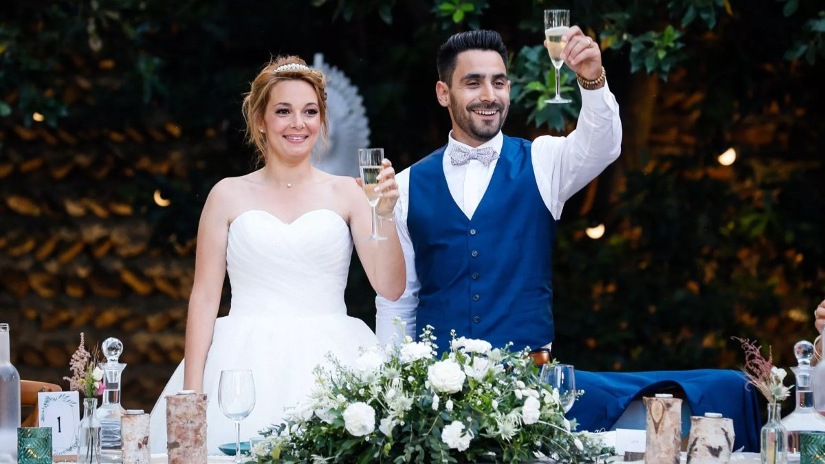 Mariés au premier regard : Delphine confirme sa rupture avec Romain !