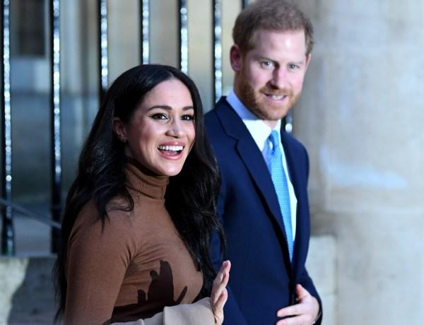 Meghan et Harry : ce contrat intrigant qu'ils auraient signé aux États-Unis