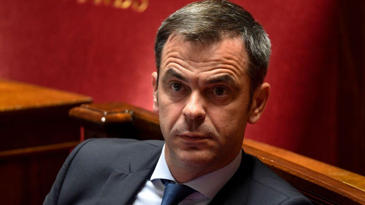 Olivier Véran : Pourquoi le ministre de la Santé vient d'être sanctionné financièrement