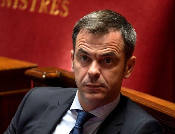 Olivier Véran perd son sang-froid à l'Assemblée nationale