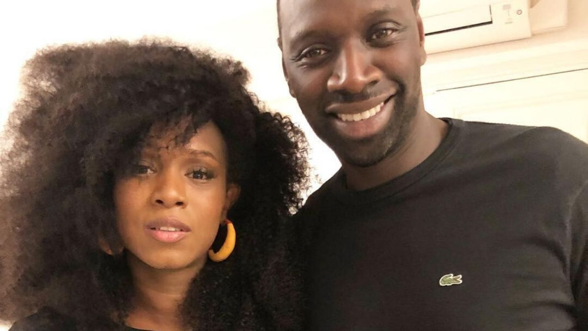 Omar Sy : Pourquoi il a décidé de soutenir Assa Traoré et sa famille