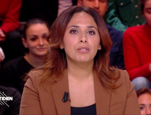 Quotidien : Yann Barthès dévoile une information importante sur l'avenir de Salhia Brakhlia dans l'émission