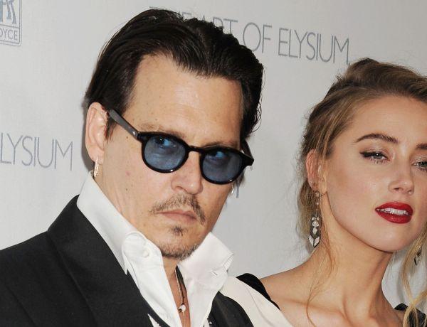 Amber Heard infidèle à Johnny Depp ? Cette révélation choc sur sa relation avec Elon Musk