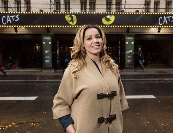 Chimène Badi méconnaissable : Amincie, la chanteuse surprend les internautes
