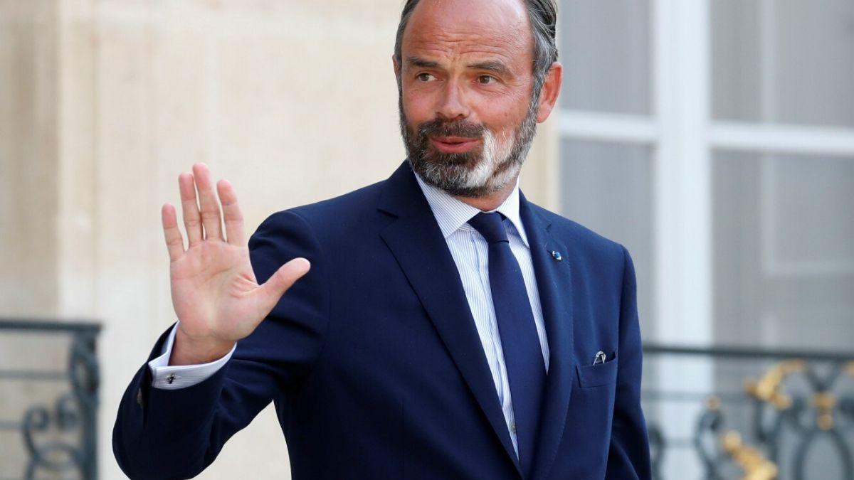 Edouard Philippe : pourquoi son dernier look fait le buzz ?