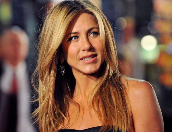 Jennifer Aniston : son message touchant de mobilisation contre le Covid-19