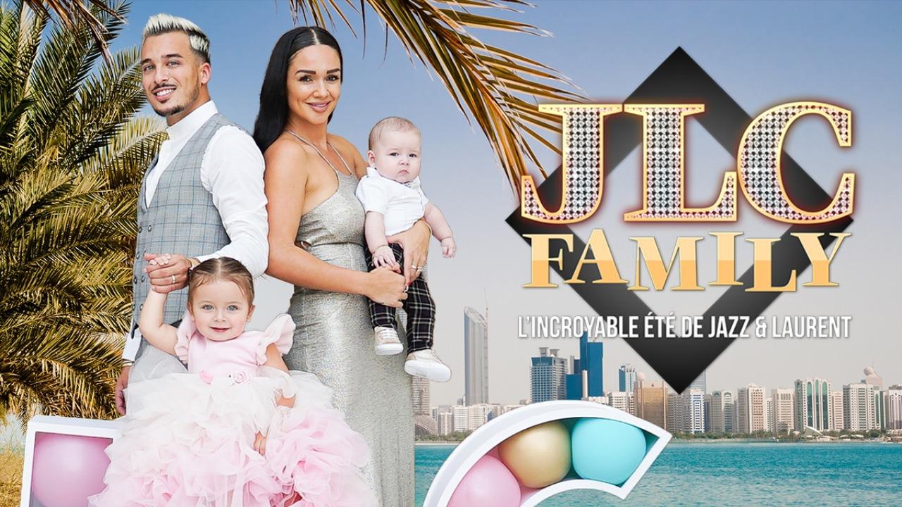 JLC Family affiche