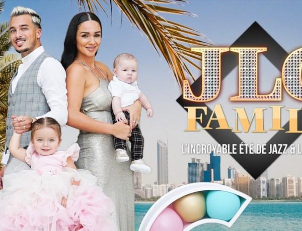 JLC Family saison 3 : Fidji Ruiz, la candidate emblématique de télé-réalité au casting