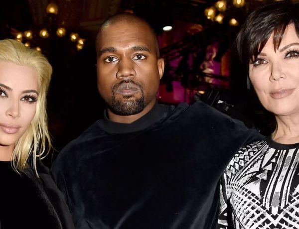 Kris Jong-Un : Quand Kanye West se moque de Kris Jenner