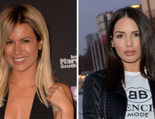 LMvsMonde5 : Carla Moreau et Manon Marsault règlent leurs comptes sur le tournage de l'émission
