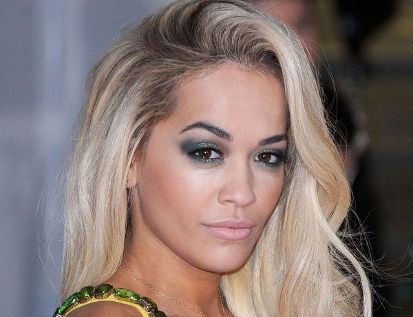 Rita Ora en couple : Son compagnon est un réalisateur français !