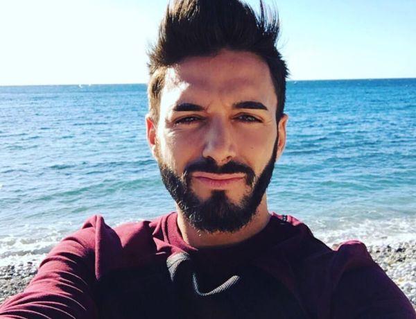 Thomas Vergara tatoué : Il prend une grande décision