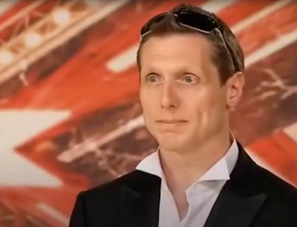 X-Factor : un ancien candidat emprisonné à vie