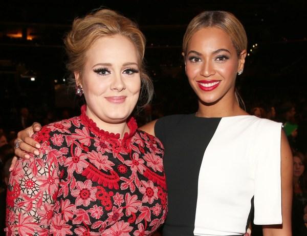 Adele méconnaissable et amincie : Son nouveau look en l'honneur de Beyoncé