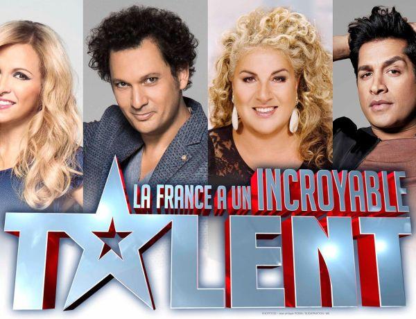 Alerte Covid-19 : le drame évité de peu sur le plateau de La France a un incroyable Talent !