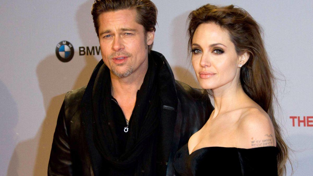 Angelina Jolie malheureuse avec Brad Pitt ? Ses touchantes confidences