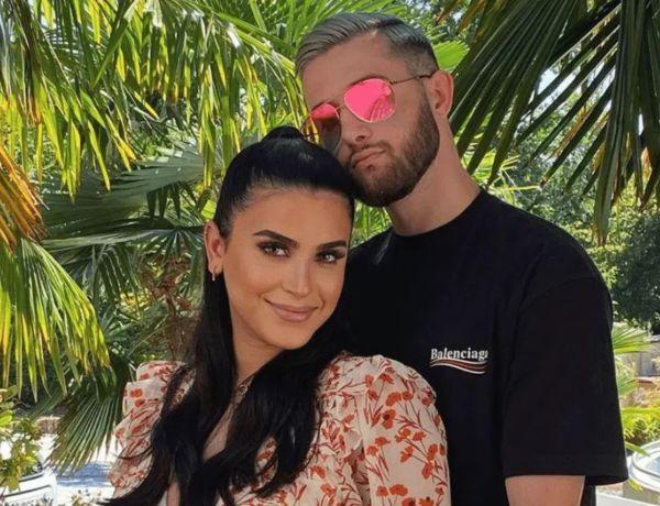 Camélia et Tarek Benattia révèlent le sexe de leur futur enfant